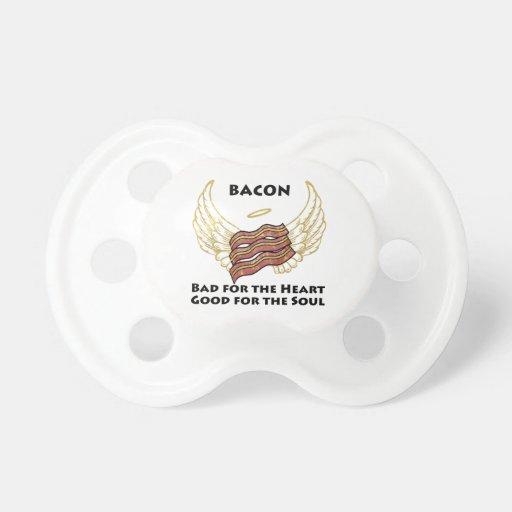 Bacon Pacifier