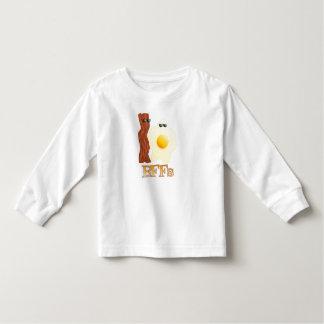 Bacon & Egg - BFF Shirt