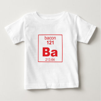 Bacon Element Shirts