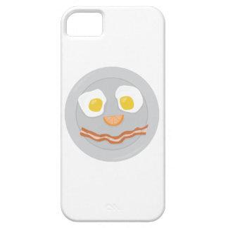 Bacon Face iPhone 5/5S Case