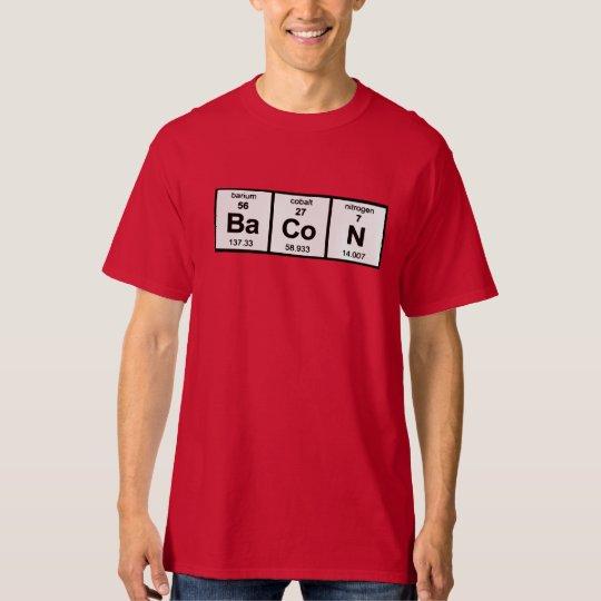 Bacon Geek Shirt