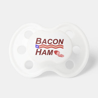 Bacon Ham Campaign Dummy