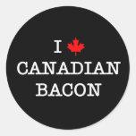 Bacon I Love Canadian