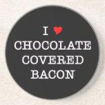 Bacon I Love Chocolate