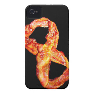 Bacon Infinity Case-Mate iPhone 4 Cases