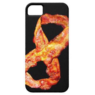 Bacon Infinity iPhone 5 Case