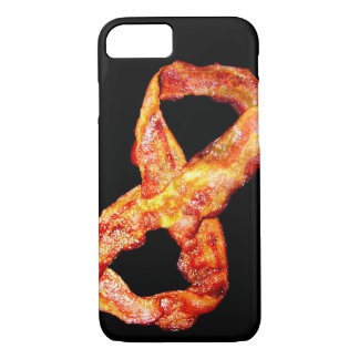 Bacon Infinity iPhone 7 Case