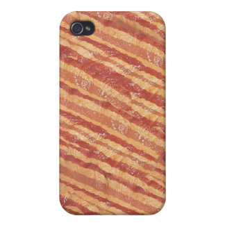 Bacon iPhone Case iPhone 4 Cases