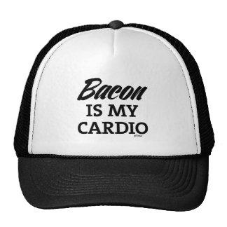 Bacon Is My Cardio Trucker Hat