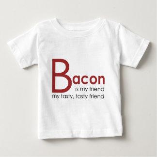 BACON is my friend T-shirt