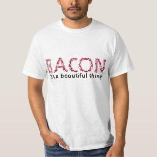 Bacon. It's a beautiful thing. Tshirt