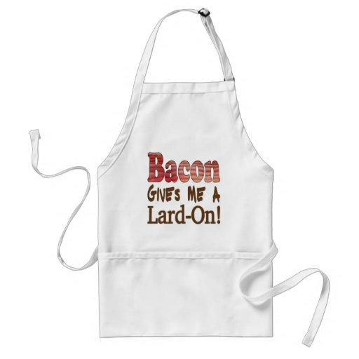 Bacon Lard Apron