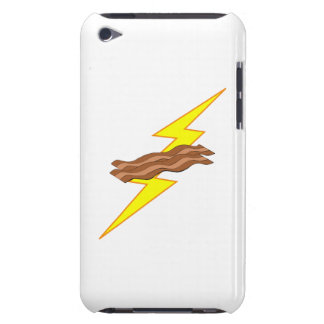Bacon Lightning iPod Touch Covers