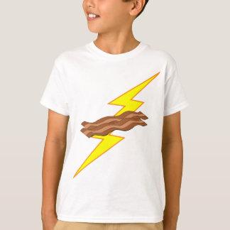 Bacon Lightning T-Shirt