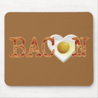 Bacon LOVE Mousepads