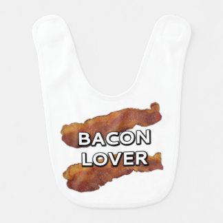 Bacon Lover Bibs