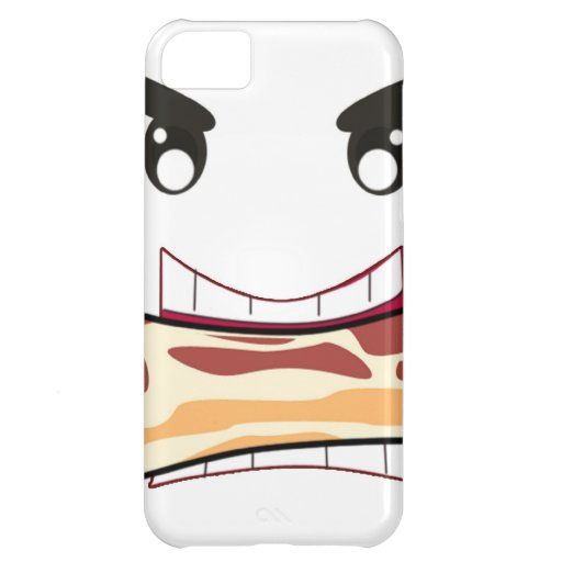 Bacon Lover Cover For iPhone 5C