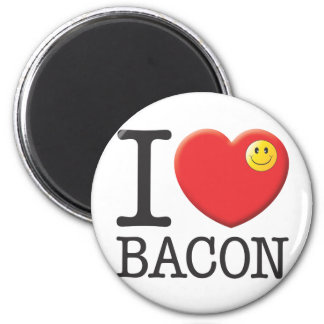 Bacon Refrigerator Magnets