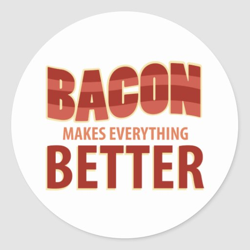 Find A Store; Buy Online Category Bacon Salt Everything Is Better With Bacon! 3-Pack Gift Box Everything Is Better with Bacon! Includes our most popular Original, Hickory and Peppered flavors. Learn more: $ $ Buy: Bacon Salt 3 pack - Original Hickory and Peppered.