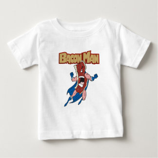 Bacon Man Tee Shirt