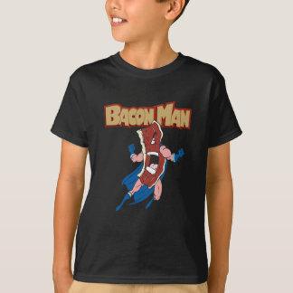 Bacon Man Tees