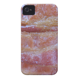 Bacon Mini Clutch iPhone 4 Cover