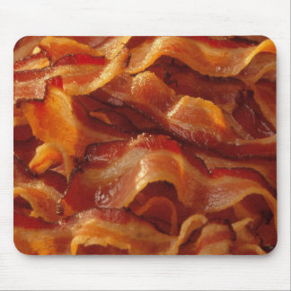 Bacon Mouse Mat