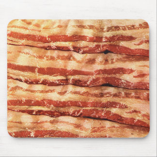 Bacon mousepad!! mouse mat