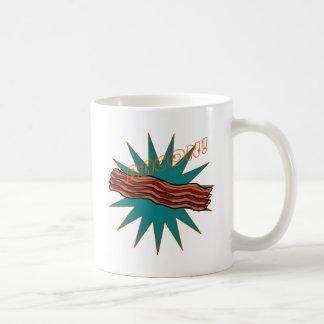 Bacon! Coffee Mug