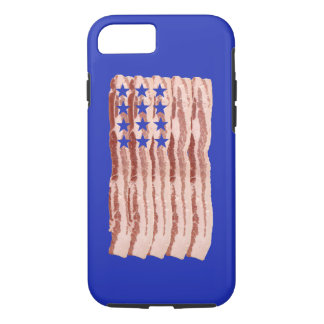 Bacon Nation iPhone 7 Case