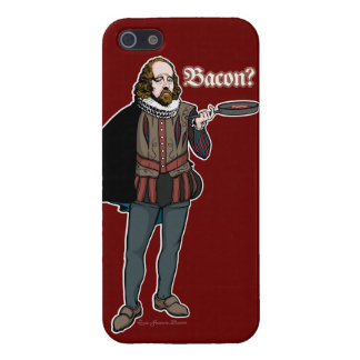 Bacon Phone Case iPhone 5/5S Cover