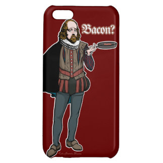 Bacon Phone Case iPhone 5C Case