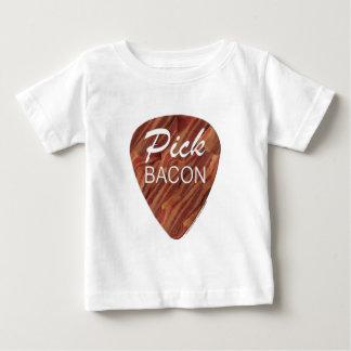 Bacon Pick Baby T-Shirt