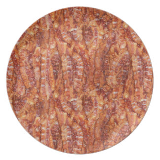 BACON! PLATE