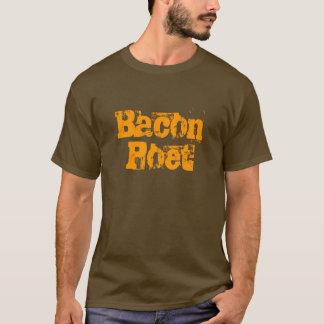 Bacon Poet T-Shirt