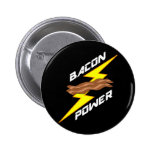 Bacon Power Buttons