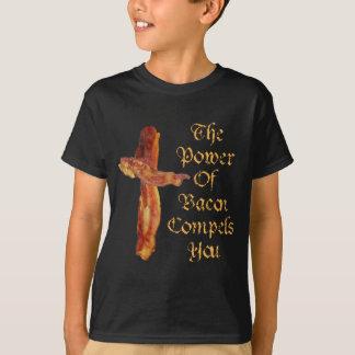 Bacon Power T-Shirt