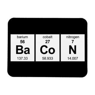 BaCoN Premium Magnet