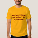 Bacon Seeds T Shirts