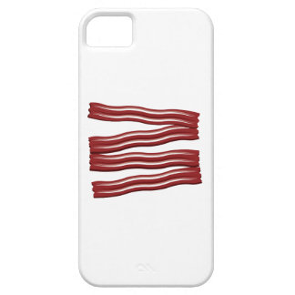 Bacon Strips iPhone 5 Cases