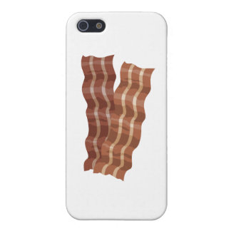 Bacon Strips iPhone 5 Cover