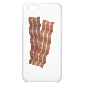 Bacon Strips iPhone 5C Case