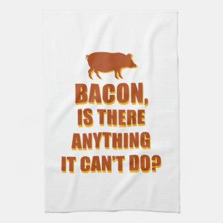 Bacon Tea Towels