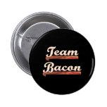 Bacon Team Button
