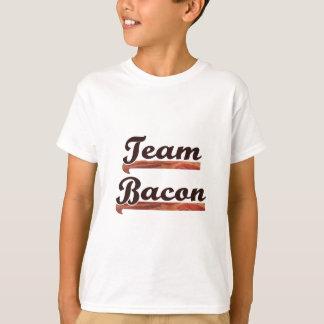 Bacon Team T-Shirt