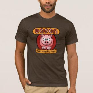 Bacon Tee. T-Shirt