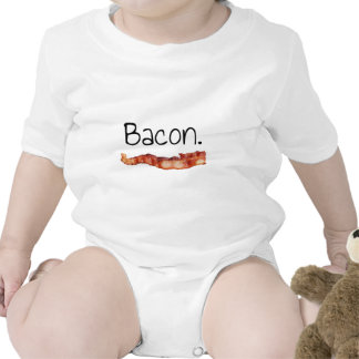 Bacon. Shirt