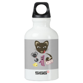 Bacon Unites Friends and Foes SIGG Traveller 0.3L Water Bottle