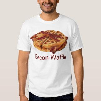 Bacon Waffle Tshirts