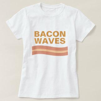 Bacon Waves T-Shirt